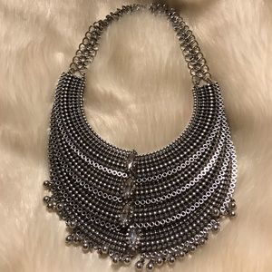 Layered necklace💗